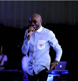 'I am still upcoming' – 2baba jokes as he speaks on maintaining his Legendary status, 'Warriors' album