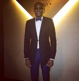 What You Should Know About Tuface Idibia (2BABA)
