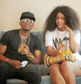 """True Definition of an Icon,"" Diamond Platnumz ex-girlfriend showers him with praise"
