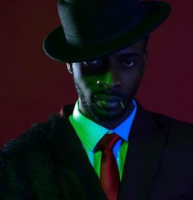 9ice Has Just 'Tonight' to 'Love You Like Kilode' / Watch!