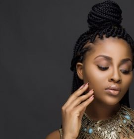 Adina Thembi's video for 'Take Care of You' is a must see – watch the Stonebwoy – featured visual here