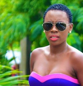 Fans are unimpressed with Akothee and her expensive hairstyle