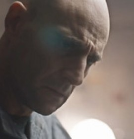Mark Strong Heads to Mars in First 'Approaching the Unknown' Trailer