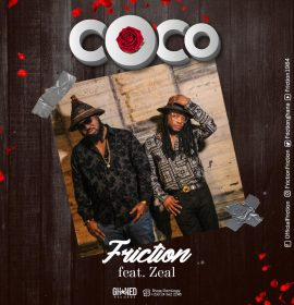 Watch Friction, Zeal of VVIP in 'Coco' music video
