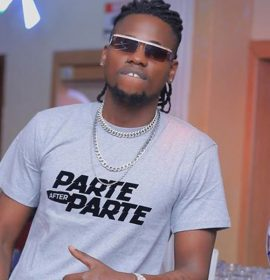 Big Trill speaks on how late Mowzey Radio oversaw success of his hit 'Parte After Parte'