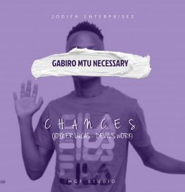 Gabiro Mtu Necessary puts a spin on Joyner Lucas' viral 'Devil's Work'