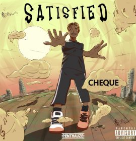 Listen to Cheque's sweet Afropop bop 'Satisfied'