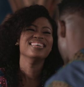 Chike and Ric Hassani fight for Love in cinematic visual for 'Nakupenda'