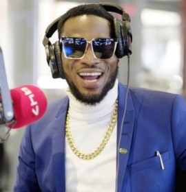 Music Review: D'banj re-invents an Afrofuturistic Fela with 'Breaking News'