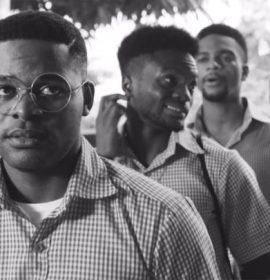 Watch Falz in this stirring 8 minutes 'The curriculum' video