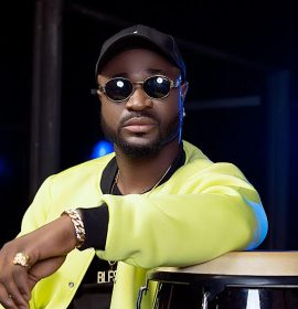 Oh Yes! Harrysong and Clarence Peters did shoot a video 'Under the Duvet', watch!