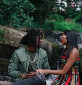New Video: Charass – Smile