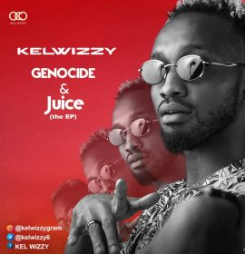 Listen to KelWizzy's Ikorodo + Yoyoyo of 'Full Genocide and Juice' EP
