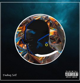 Himself preps 'FindingSelf' EP for December