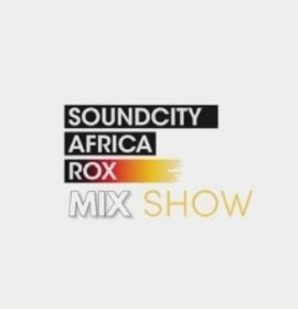 Throwback Mix: Africa Rox Mix Show feat. Tellaman