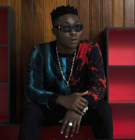 "Reekado Banks on taking Shatta Wale off the new EP – Off the Record: ""Not Gotten a Reply"""
