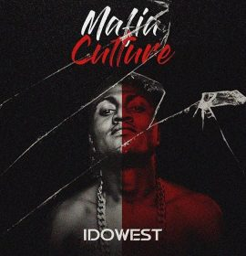 Stream IDOWEST's 7-Track 'Mafia Culture' EP
