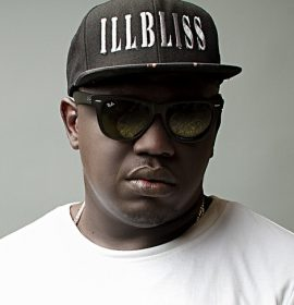 Watch illBliss and Olamide in '40 Feet Container' video