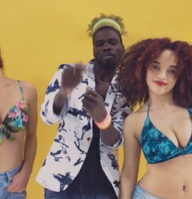"Zonj3 releases charming music video for ""Like Sushi"" – Watch"