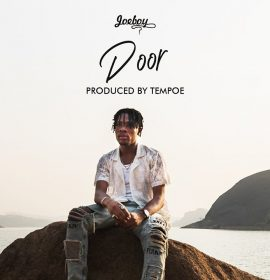 Listen to Joe boy's new release 'Door'