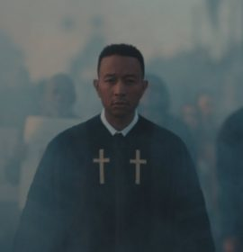 John Legend return with first solo 2019 video for — Preach