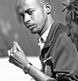 Veteran Rapper Chris Kantai is Dead, Kenya Mourns