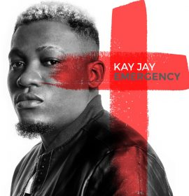 Listen to head bopping 'Emergency' by KayJay Ogbonna