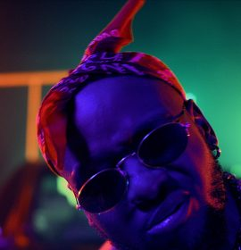 """Mozambique rapper Laylizzy Goes Lyrically Wild on New """"Txi"""" Video"""