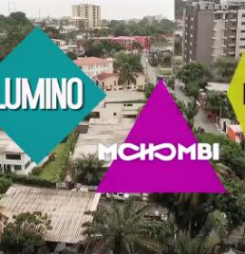 Diamond Lands A Collabo With Grammy Winner Mohombi & Congolese Singer Lumino