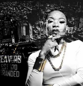New Video: Mo'Cheddah – Bad ft. Olamide