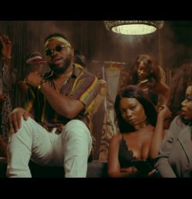 Watch Magnito feat. Duncan Mighty in 'Genevieve' New Video: