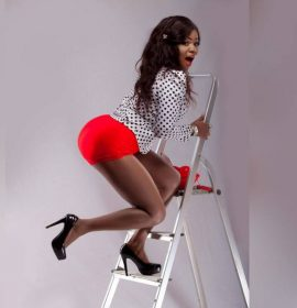 Mzbel speaks on viral clip of her smoking 'weed'