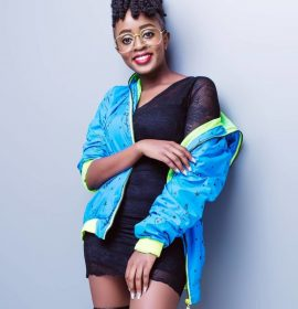 Nadia Mukami enlists Tanzania's Marioo on 'Jipe' off African Pop Star EP