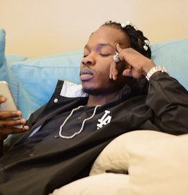 Women in biki, pool party make Naira Marley's 'PXTA' music video – Watch