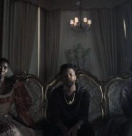 Watch Nasty C, Rowlene in 'SMA (Vol. 1)' music video