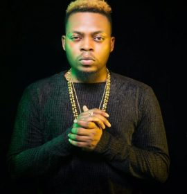 I Can't Be Bothered About International Collaborations When I Have The Street – Olamide