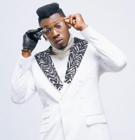 Orezi goes completely indie with 'Gehn Gehn Music'!