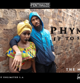 New Video: Phyno – If To Say