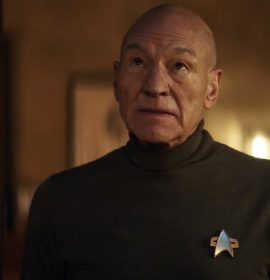 Watch Patrick Stewart, more in Star Trek spin-off Picard trailer