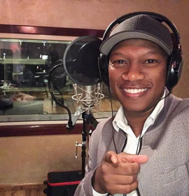 Four Years Later, South African Rapper Proverb Set to Make a Return With New Single
