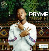 Emerging act, Pryme shares new Highlife – tinged 'Trumpet' song!