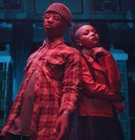 Rosa Ree and Emtee are trapping on 'Way Up' // Watch the new video