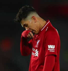 Liverpool star Roberto Firmino fined for parking in a disabled area | #OffTheMusic