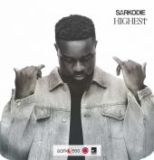 Sarkodie Nominated for Mobo Awards 2017 'Best African Act'