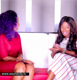 City Divas, Pearl Cardy & Yvonne Jegede talk CyberBullying and Handling Hate Comments