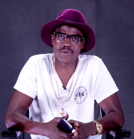 Sound Sultan Dedicates 'Natural Something' to Mother, Wife & Every Woman in his Life |