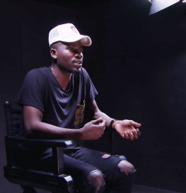 'If Not Music, (I'd Have Played) No. 9 Position at Manchester United' – YCEE   #SoundcityStarHost