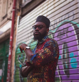 Blinky Bill teams up with Kenya's top Vocalists for 'Mungu Halali', Watch here