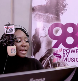 DJ Neptune and Awazi Exclusive on 'The LasGidiShuffle' | Extended Interview