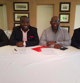 Universal Music Group partners with Nigerian music streaming service uduX
